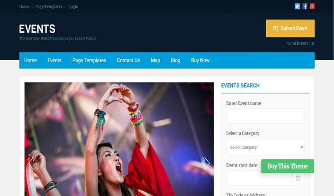 best-wordpress-themes-for-event-booking-2020